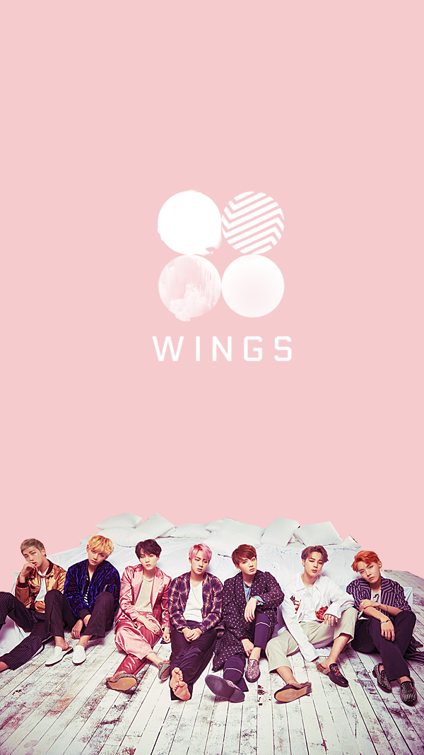 Bts Bangtanboys Wings Image By Angel