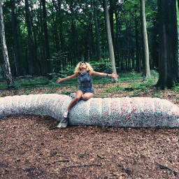 belgium throwback nature forest girl freetoedit