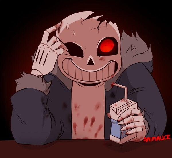 Undertale Spookmonth Backgound 👻 Undertale Horrortale