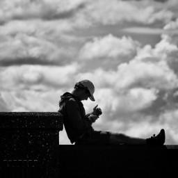 photographer streetphotography blackandwhite photography people freetoedit