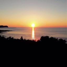 sunsetsky sardegna alghero momentsoflife