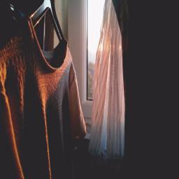 sunset clothes white shirt colours freetoedit