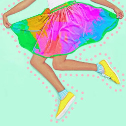 colorful colorfull drawing girly colorplay freetoedit