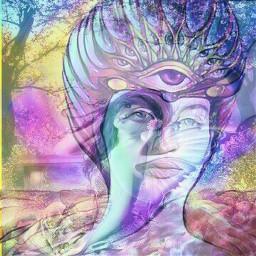 empowerment fairy growth rebirth thirdeyechakra