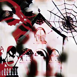 freetoedit halloween halloween2016 halloweenspirit wicked