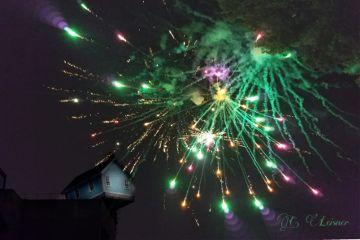 freetoedit remix fireworks house