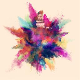 freetoedit colorful fantasy