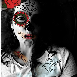 diademuertos black playwithcolours
