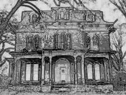 huntedhouse