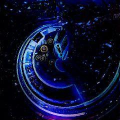 freetoedit tinyplaneteffect magiceffect midnight black