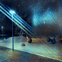 magiceffect nightlife freetoedit