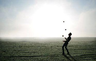 freetoedit nature field juggle trick