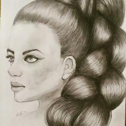 colour drawing draw drawart art