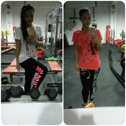 collage healthyliving gym gymlife workout