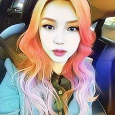 korea pony ponymakeup youtube edit
