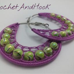 handmade earrings jewelry fashion fashionstyle